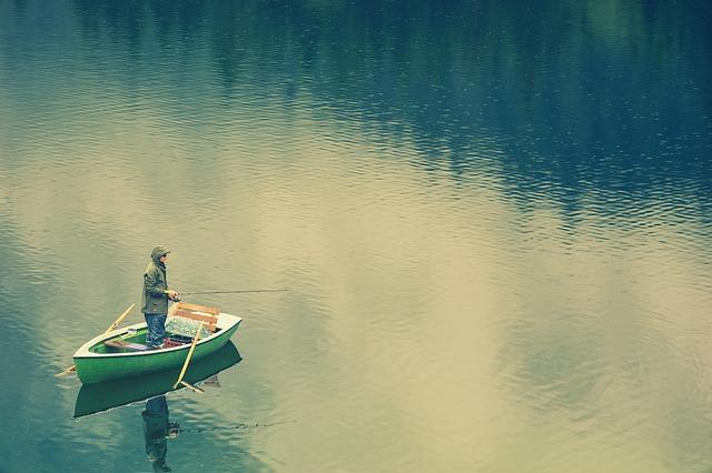 fiskesøer